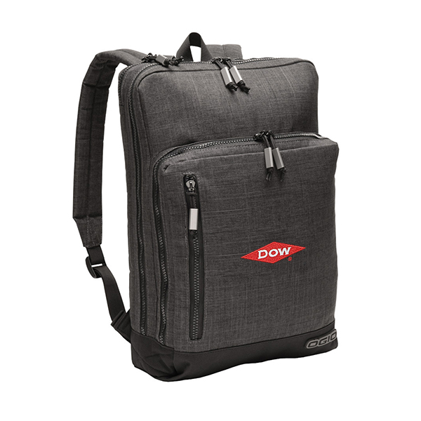 OGIO Slim Backpack